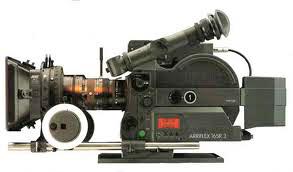 ARRIFLEX 16 SR3 - Cameraquip